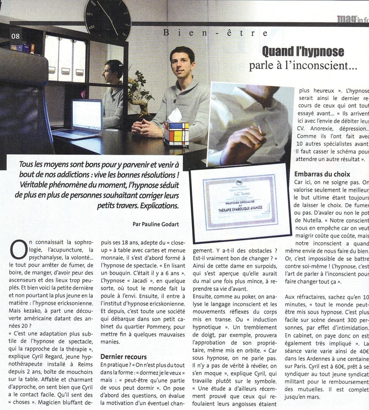 Mag Info 2014